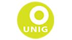 Logga UNIG