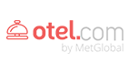Logga Otel.com