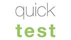 Logga Quicktest