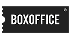 Logga Box Office