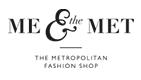 Logga Me & the Met