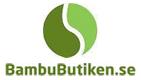 Logga BambuButiken