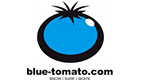 Logga Blue Tomato