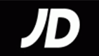 Logga JD Sports