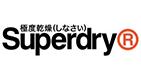 Logga Superdry