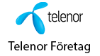 Logga Telenor Företag