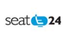 Logga Seat 24