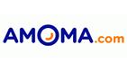 Logga AMOMA.com