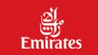 Logga Emirates