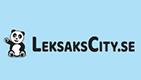 Logga Leksakscity.se