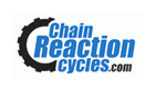 Logga Chain Reaction Cycles