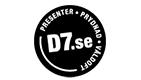 Logga D7