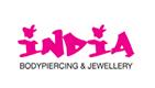 India piercing och smycken