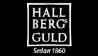 Logga Hallbergs Guld