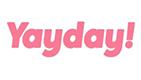 Logga Yayday