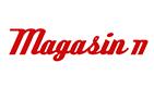 Logga Magasin 11