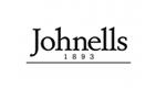 Logga Johnells