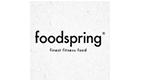 Logga Foodspring