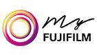 Logga myFUJIFILM