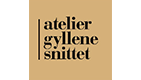 Logga Atelier Gyllene Snittet