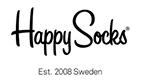 Logga Happy Socks