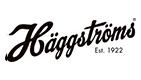 Logga Häggströms Modehus