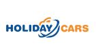 Logga HolidayCars.com