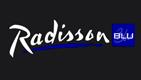 Logga Radisson Blu