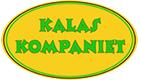 Logga Kalaskompaniet