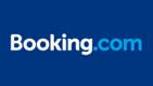 Logga Booking.com