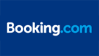 Logga Booking.com