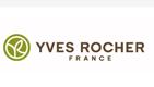 Logga Yves Rocher