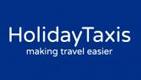 Logga holidaytaxis
