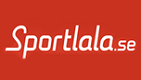 Logga Sportlala