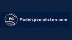 Logga Padelspecialisten.com