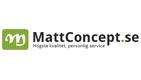 Logga MattConcept.se