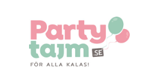 Logga Partytajm