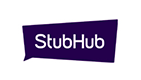 Logga Stubhub