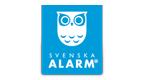 Logga Svenska Alarm