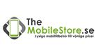 Logga TheMobileStore