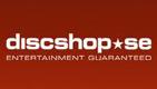 Logga Discshop