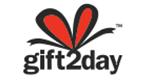 Logga Gift2day