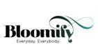 Logga Bloomify