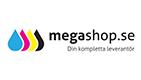 Logga Megashop