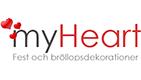 Logga MyHeart.se