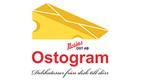 Logga Ostogram